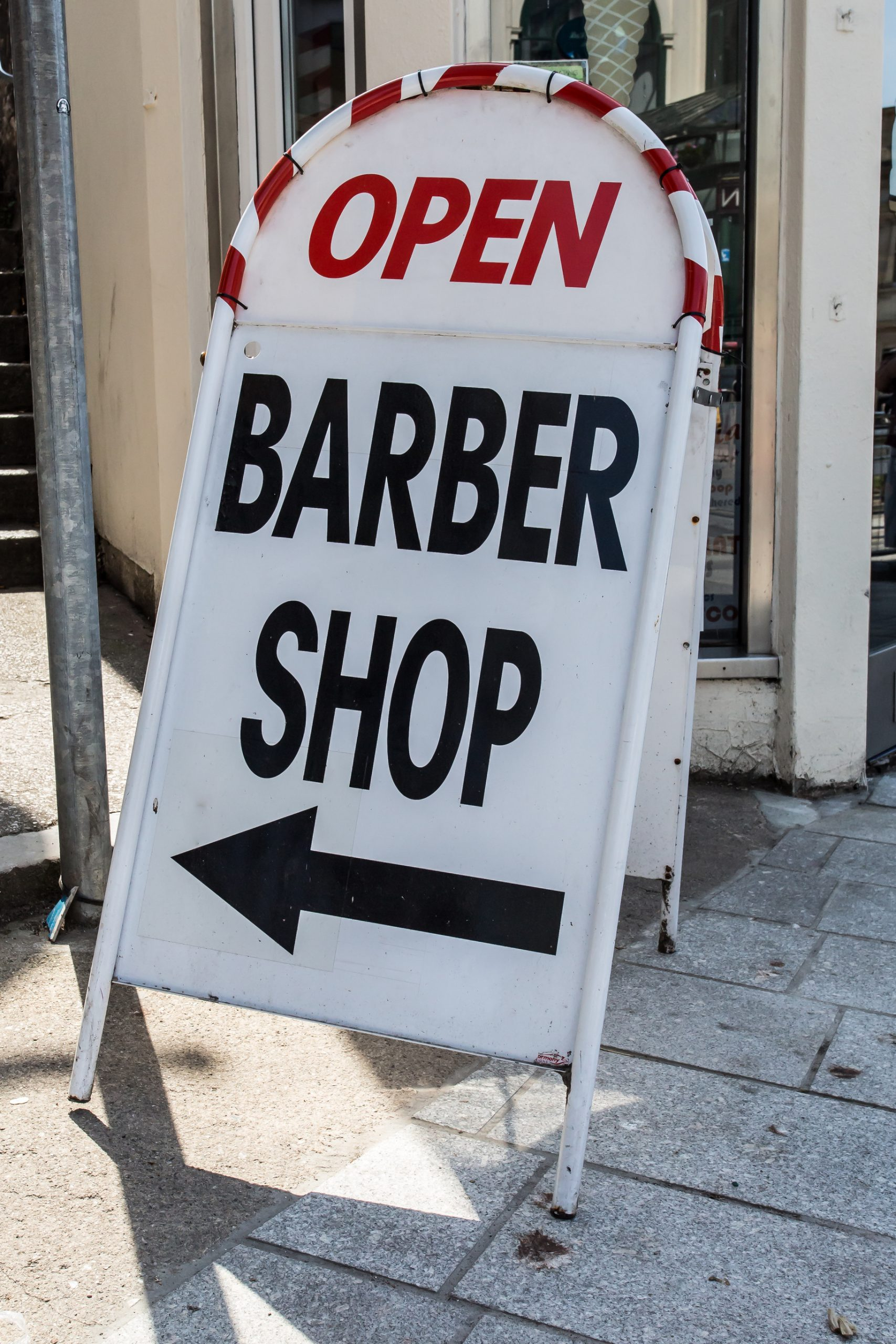 ... arizona board of barbers regulates those engaged in the barber