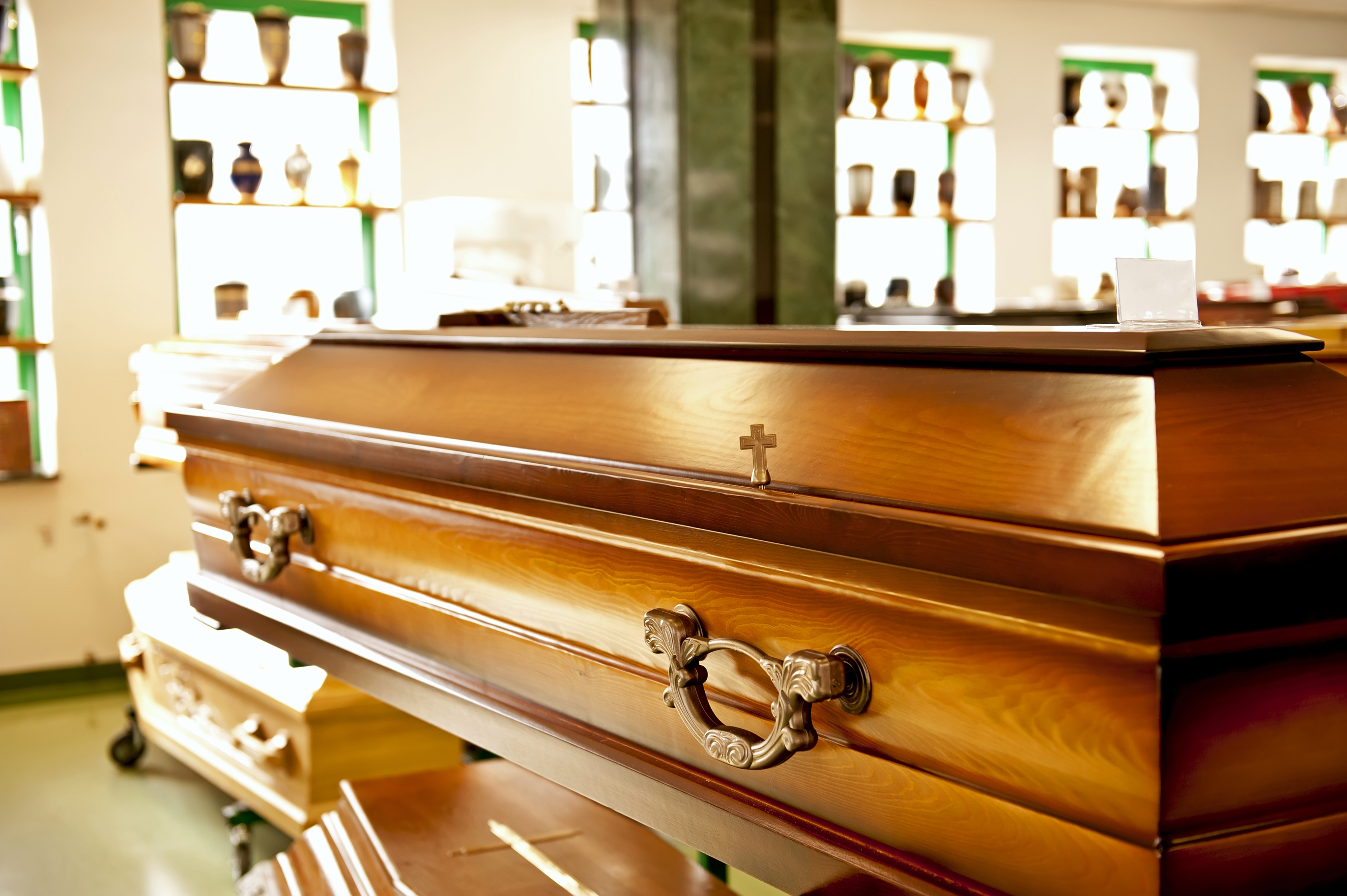 Funeral Home Images