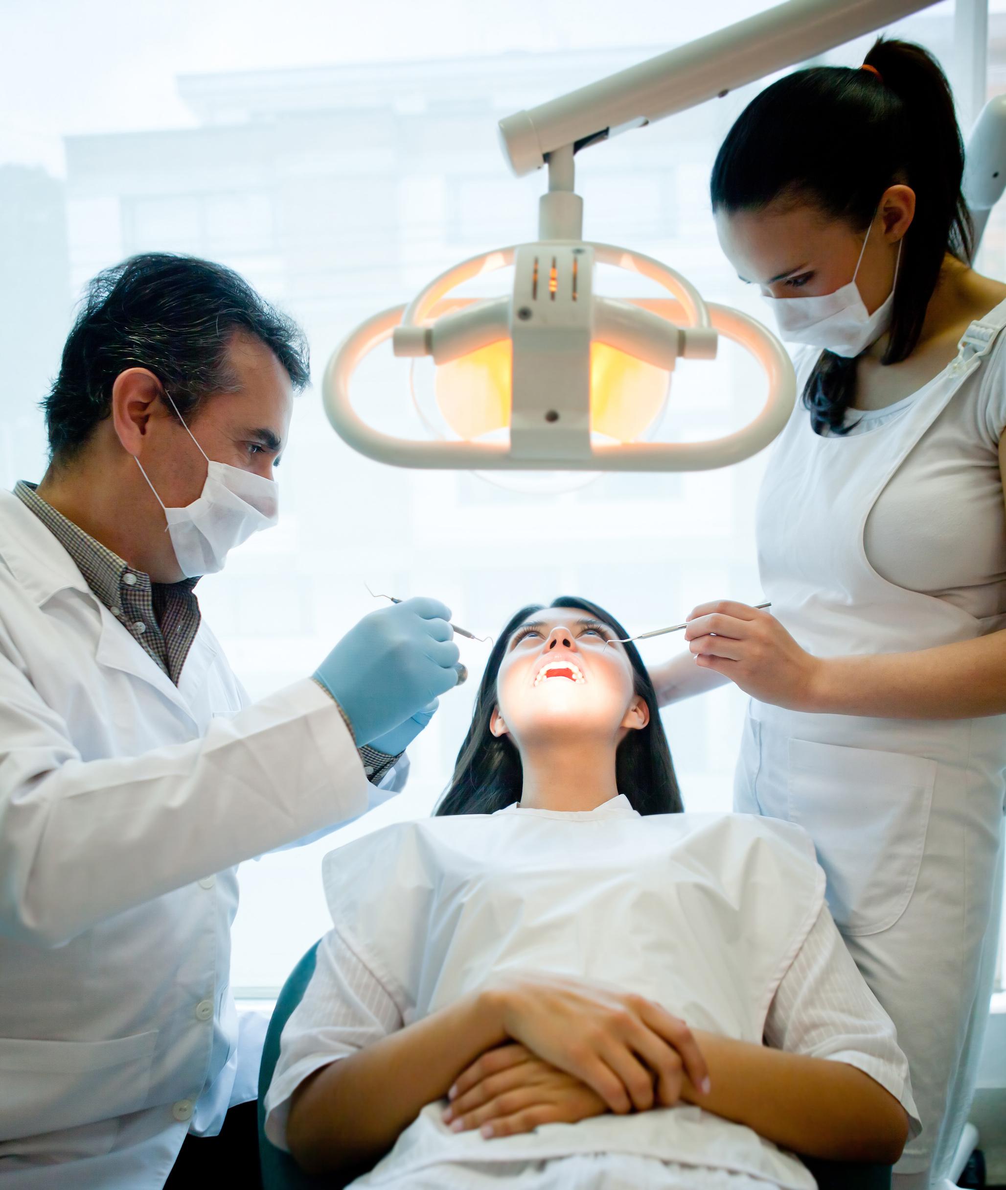 arizona dental assistant attorney