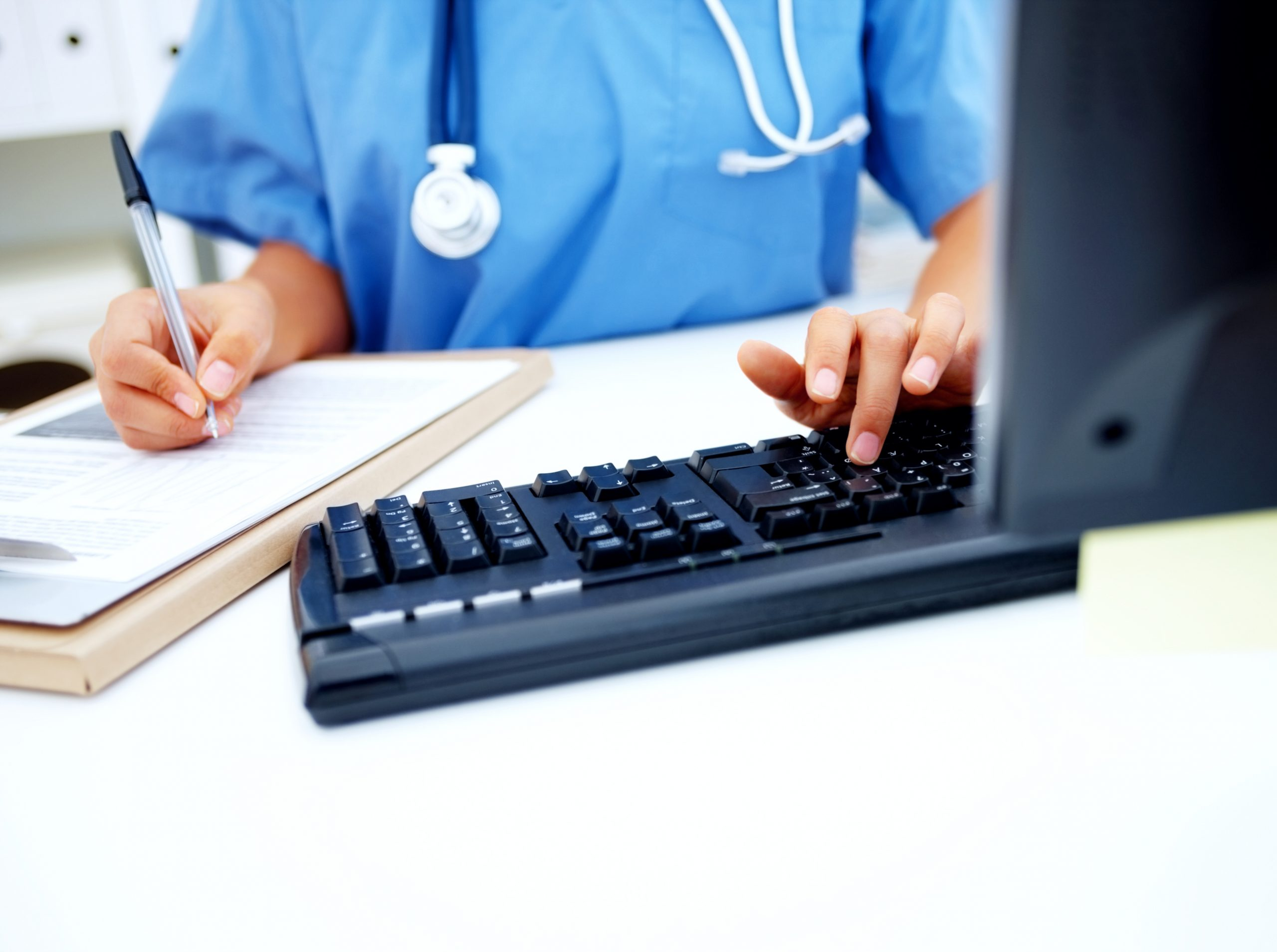the electronic health records has revolutionized healthcare Dr donald voltz, md discusses how the electronic medical records of today is merely a duplication of the past and how future emr systems must align medical professionals with data that needs to.
